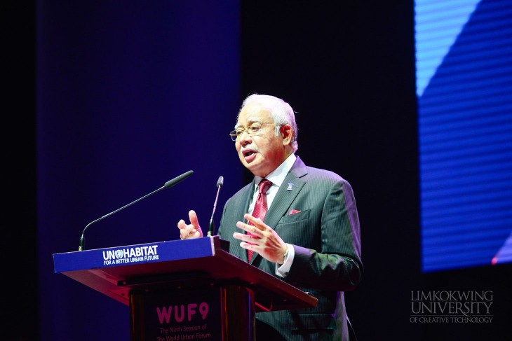 Limkokwing produces official theme song and music video for World Urban Forum 2018