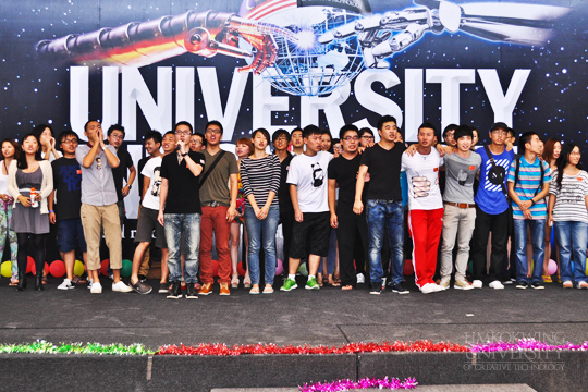 China Independence Day Celebration 2012 @ Limkokwing