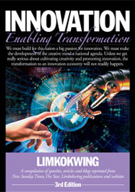 Innovation - Enabling Transformation (3rd Edition)