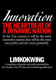 Innovation - The heartbeat of a dynamic nation