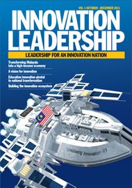 Innovation Leadership Vol 1