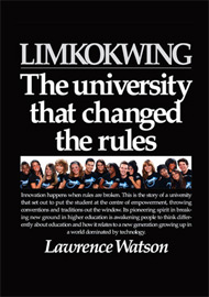 Limkokwing - The university that changed the rules