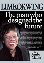 Limkokwing - The man who designed the future