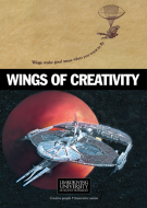 Wings of Creativity