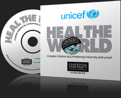 Heal the World CD
