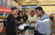 Limkokwing Tops Tertiary Institutions at 2016 Swaziland International Trade Fair