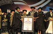 Class of 2017 epitomizes a decade of educational excellence for Limkokwing Botswana