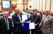 Tan Sri Lim Kok Wing officially appointed TVET Malaysia advisor