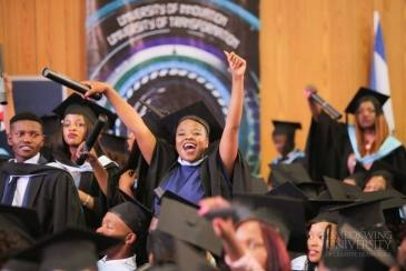 Limkokwing University Lesotho 2017 Graduation: 'Changing tertiary education in Lesotho for the better'