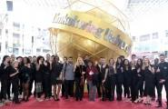 Limkokwing and Reader's Digest explore online collaboration