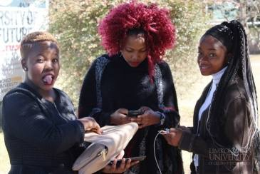 Students start new semester at Limkokwing Swaziland