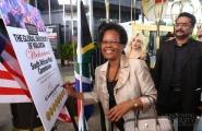South African Ambassador visits Limkokwing University