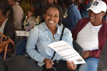 Limkokwing eSwatini welcomes back returning students