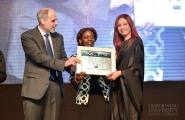 Commonwealth recognition for Limkokwing University and Centre for Content Creation