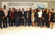 Limkokwing University welcomes new Student Representative Council