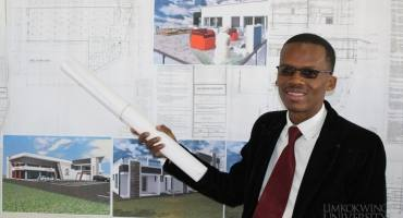 Mkhuleko Magongo - The architect who 'fired his own boss'