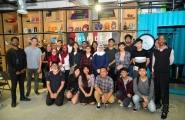 Animation powerhouse Inspidea shares secret of success with Limkokwing students
