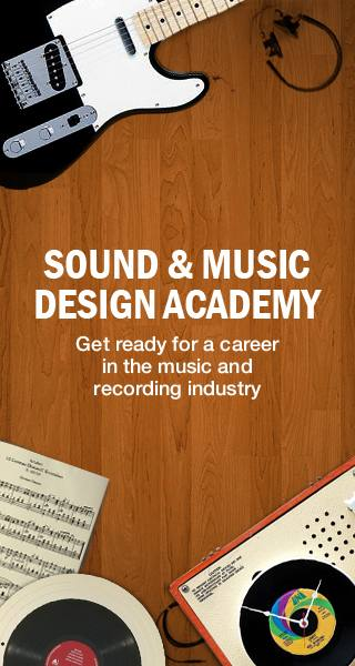 Sound and Music Academy
