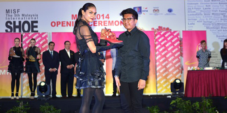 Malaysia Footwear Design Competition 2014
